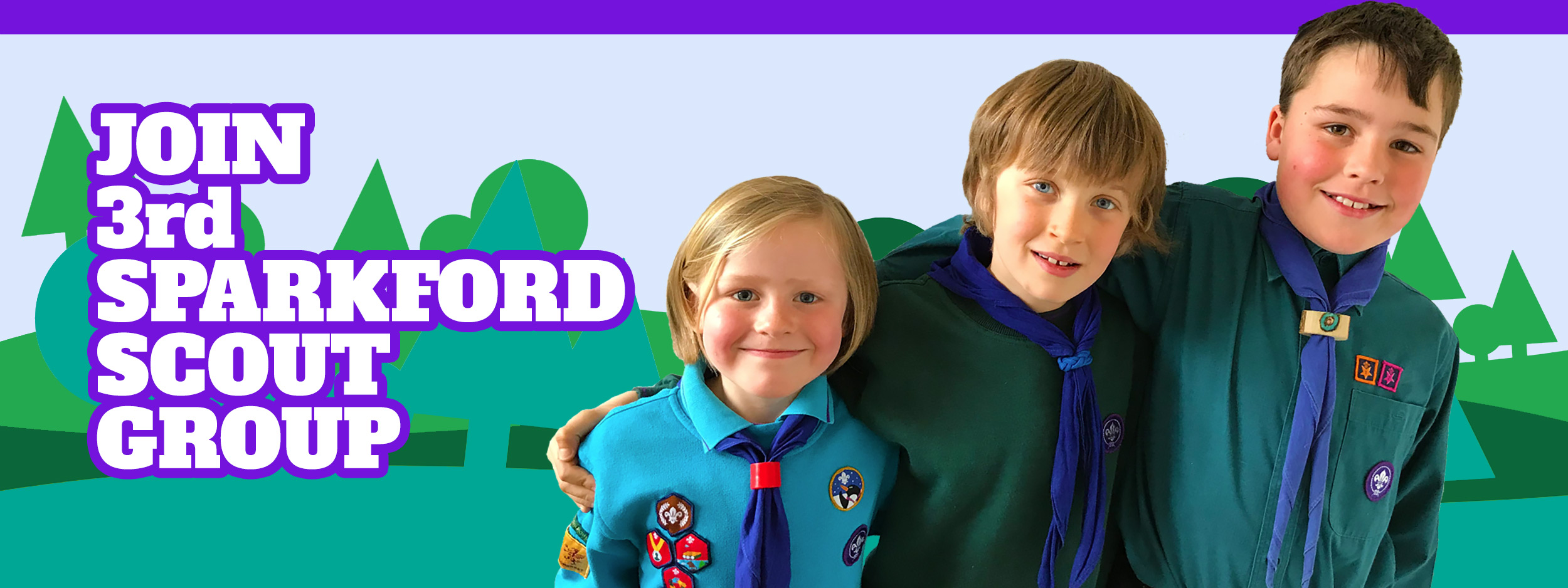 Sparkford Scout Group